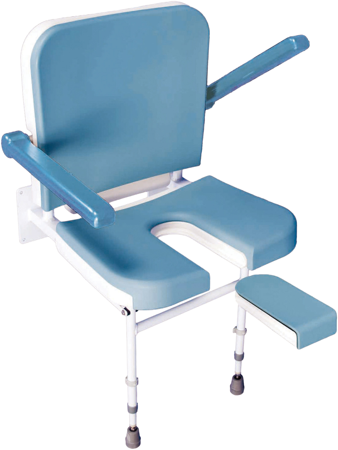 Duo Deluxe 2 in 1 Shower Seat Aidapt Mobility Aids & Independent ...