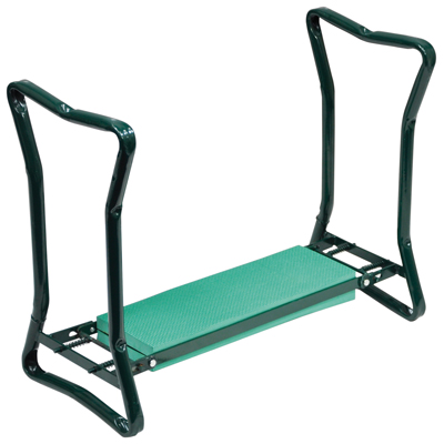 Folding Multi Use Garden Kneeler and Bench